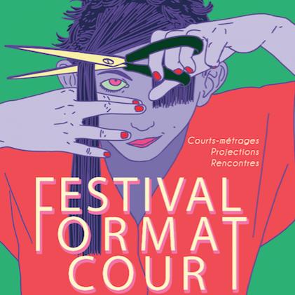 Festival Format Court, nos premières infos !