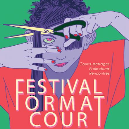 Festival Format Court, notre programmation & nos invités !