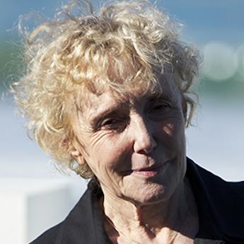 Claire Denis, Présidente du Jury des Courts Métrages & de la Cinéfondation