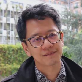 Léo Soesanto : «Chercher les jeunes cinéastes, à la source, au court-métrage»