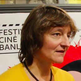 Aurélie Cardin, Julia Cordonnier, le Festival Cinébanlieue