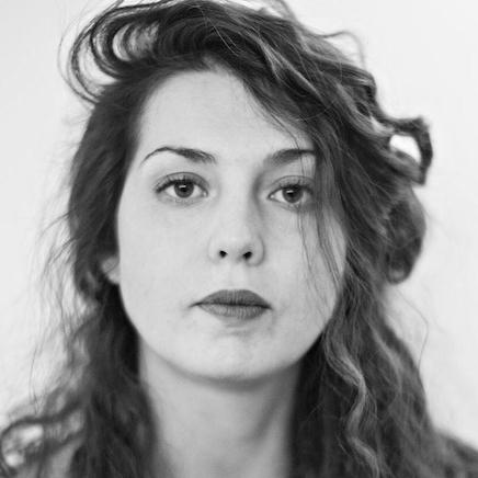 Aurélie Reinhorn : «J'aime que ce ne soit pas si simple pour le spectateur de statuer sur ce qu'il est en train de vivre»