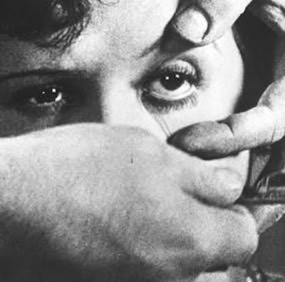 Un Chien andalou de Luis Buñuel