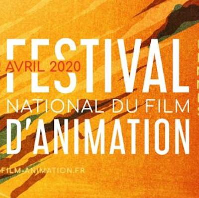 Festival national du film d'animation, en ligne dès aujourd'hui