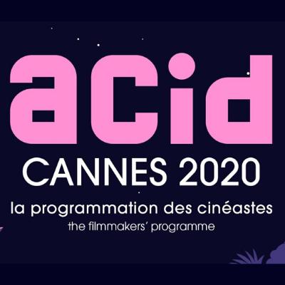 L'ACID 2020. Les réalisateurs passés par le court