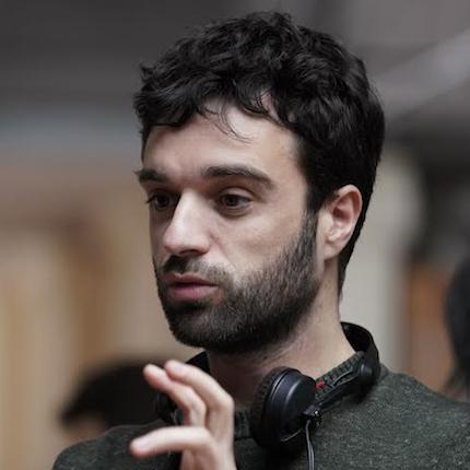 Loïc Barché : «Montrer des salauds qui détruisent le monde, c'est l'un des enjeux du cinéma»