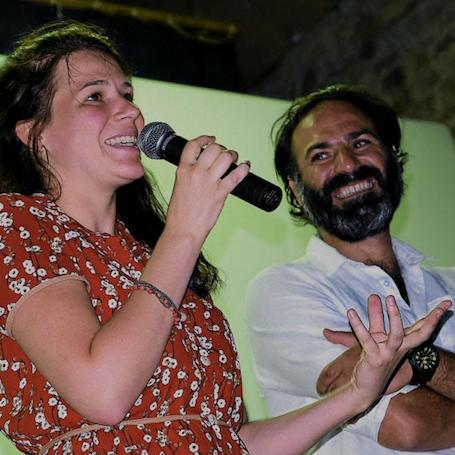 Marie Le Floc'h, Jalal Altawil : «Le désir de l'histoire, c'est le moteur de toute l'écriture»