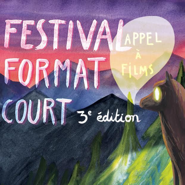 Festival Format Court 2021, appel à films !