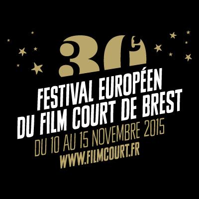 Logo Festival Brest 2015