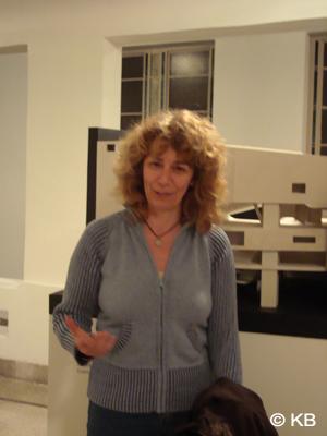 Hélène Vayssières : le cinéma de poche et Arte