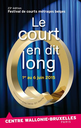 logo court en dit long