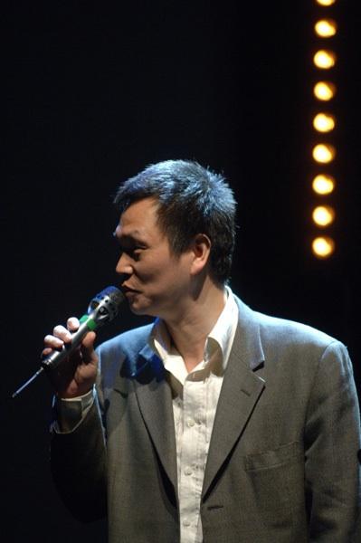 Entretien avec Zhang Xian Min, juré à Clermont-Ferrand