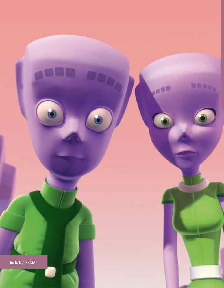 Carrefour de l'animation : 7e rencontre autour du cinéma d'animation et du jeu vidéo