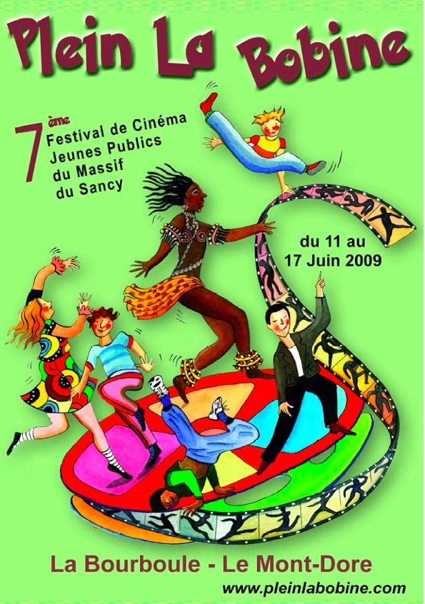 Festival Plein La Bobine : le palmarès