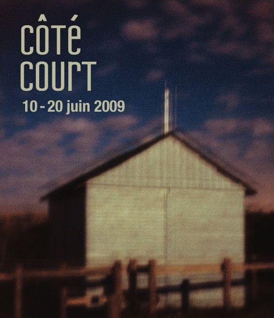 Festival Côté Court de Pantin : le palmarès