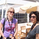 Claire Burger, Marie Amachoukeli : Ciné/tandem