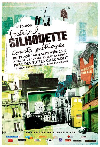 Festival Silhouette 2009