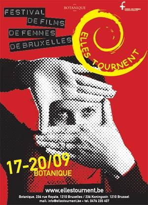 Elles tournent : le festival de films de femmes de Bruxelles