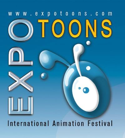 Festival Expotoons 2009 : Envoyez vos films d'animations avant le 30 septembre