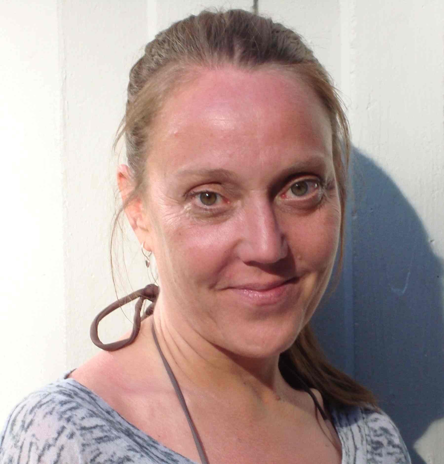 Hanna Heilborn : «Ce n'est pas évident de placer un micro et un enregistreur devant un enfant qui a une histoire difficile à raconter»