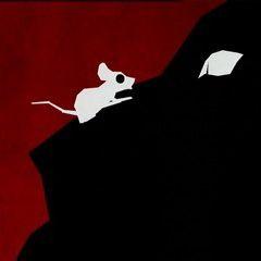 Q comme La Queue de la souris