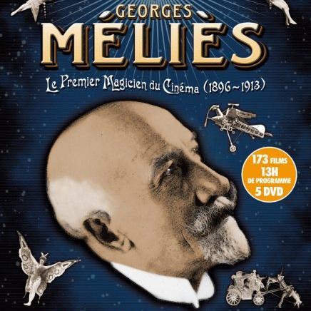 Georges Méliès : la cinémagie des premiers temps