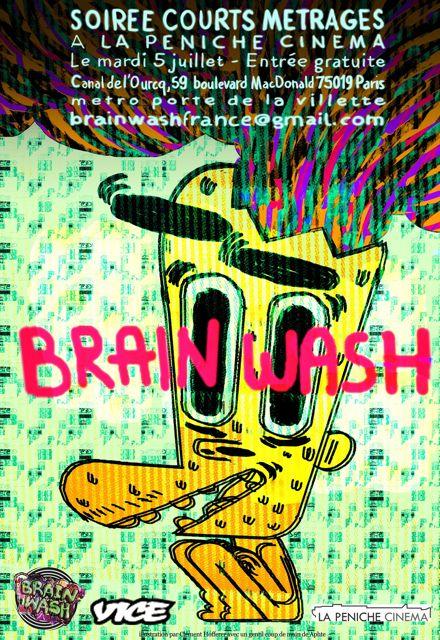 branwash