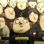 Yamamura et la polyvalence de l'animation japonaise