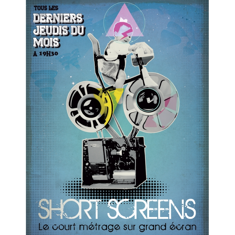 Short Screens #13 : QUEER Shorts