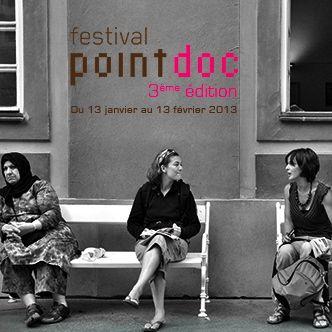 Festival Pointdoc, le palmarès 2013