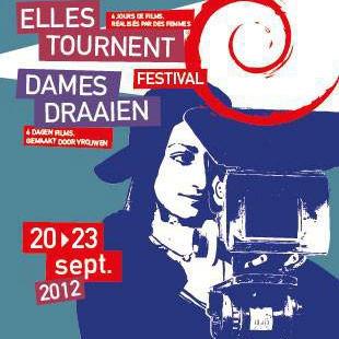 Du 20 au 23/09, le Botanique ouvre ses portes au Festival Elles tournent- Dames draaien