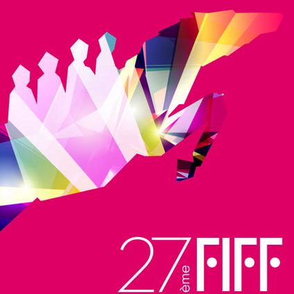 Festival International du film francophone (FIFF) 2012
