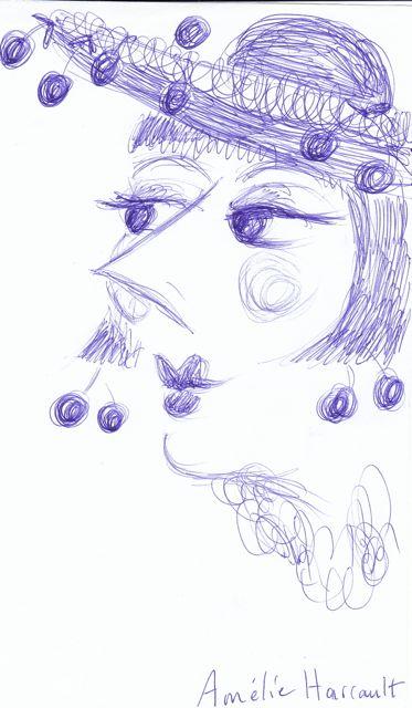 dessin-amelie-harrault