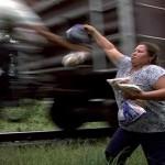 Quand passe le train  de Jérémie Reichenbach