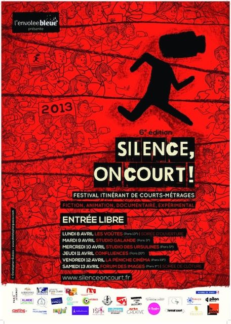 silence-on-court