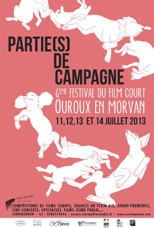 Festival Partie(s) de Campagne