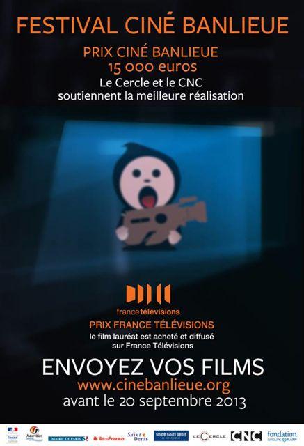cinebanlieue-2013