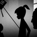 La Nuit américaine d'Angélique de Joris Clerté et Pierre-Emmanuel Lyet