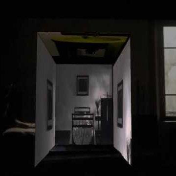 Tarkovsky's House de Christos Palamidis