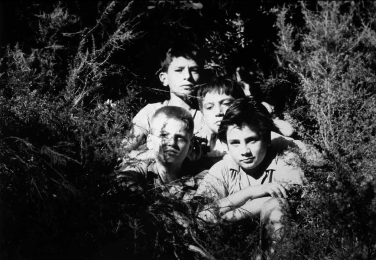 Les mistons - François Truffaut - 1957 dans Francois Truffaut mistons-1958-03-g