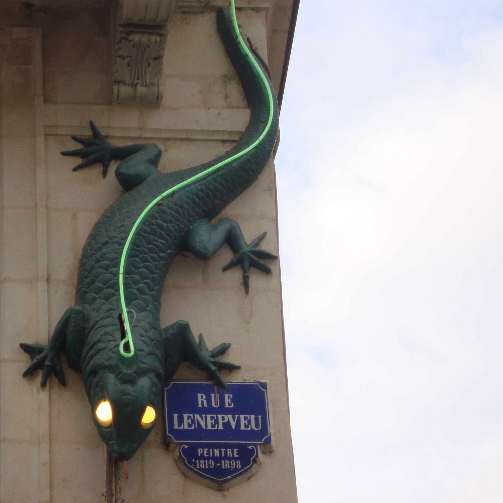 Angers 2010, les quelques photos