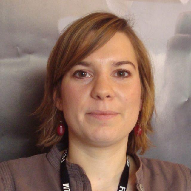 Anne-Laure Grivaud. Euro Connection, des projets, des films et des liens sous le signe de l'Europe