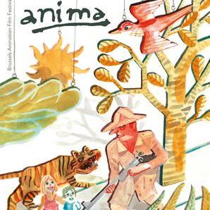 Anima 2011, les trente animées