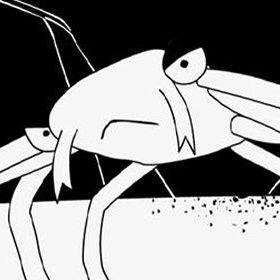 La Révolution des crabes d'Arthur de Pins
