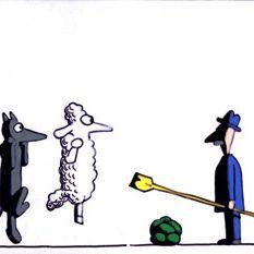 Plongée dans l'univers de Gil Alkabetz demain à l'Animathèque de Paris