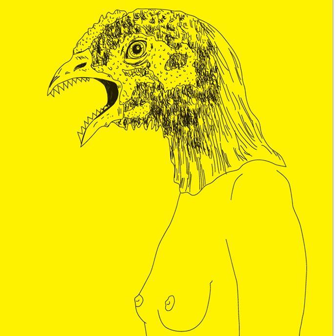 Killing the Chickens to Scare the Monkeys de Jens Assur