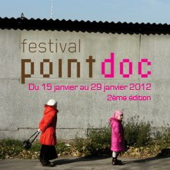 Festival pointdoc, les films sélectionnés
