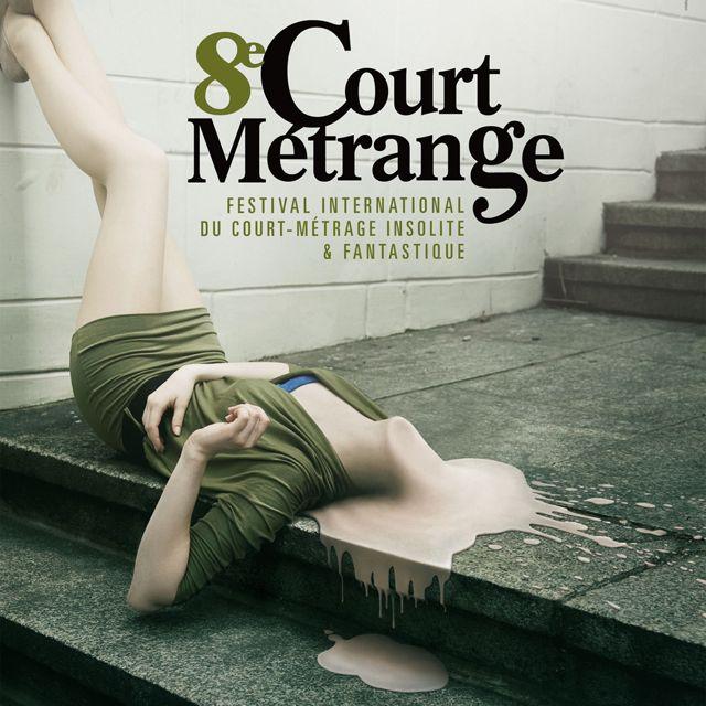 Format Court attribue un Prix au Festival Court Métrange