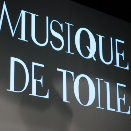 Jean-Michel Bernard. Musique de films & concert en extraits