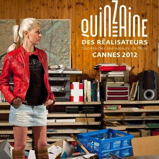Cannes, news 5 : Quinzaine des Réalisateurs, la sélection 2012